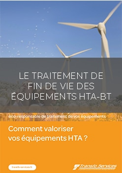 Document PDF Traitement fin de vie HTA-BT